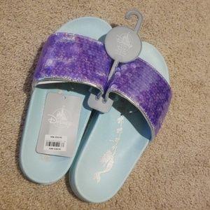 Oh My Disney Little Mermaid Slides